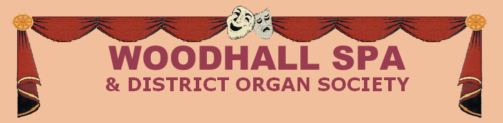& DISTRICT Organ Society